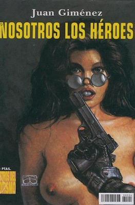 Maestros del Erotismo (Rústica) #4