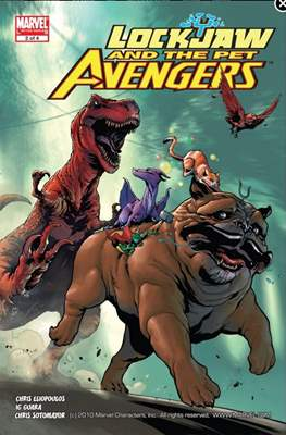 Lockjaw and the Pet Avengers (Digital) #2