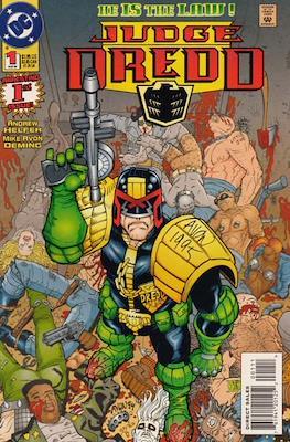 Judge Dredd (1994 DC)