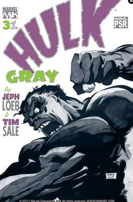 Hulk: Gray (Digital) #3
