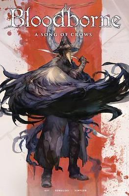 Bloodborne (Comic book) #11