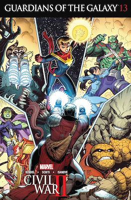 Guardians of the Galaxy Vol. 4 (2015-2017) (Digital) #13