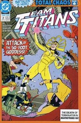 Team Titans #2