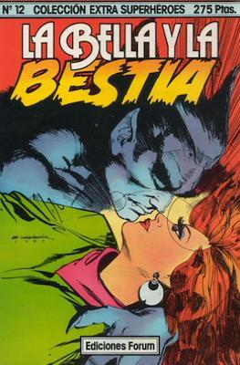 Colección Extra Superhéroes (1983-1985) (Rústica) #12