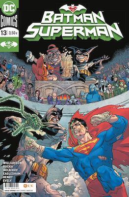 Batman / Superman (2020-) (Grapa) #13