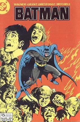 Batman (1987-1993) #28