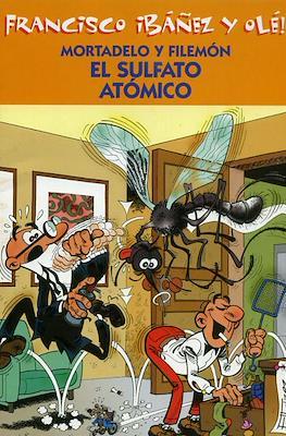 Francisco Ibáñez y olé! (Grapa, 32-48 páginas (2001)) #8