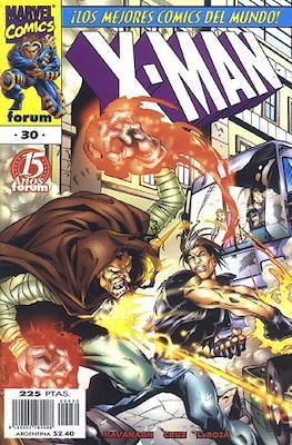 X-Man Vol. 2 (1996-2000) (Grapa 24 pp) #30