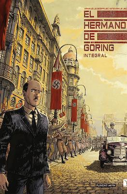 El hermano de Göring (Cartoné 96 pp) #