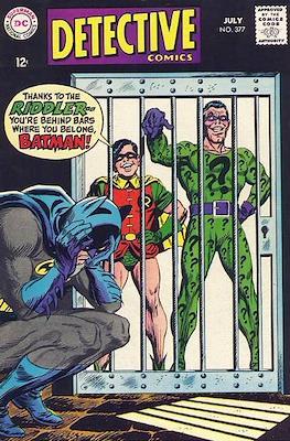 Detective Comics Vol. 1 (1937-2011; 2016-) (Comic Book) #377