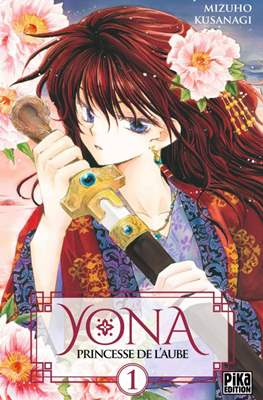 Yona Princesse de l'aube