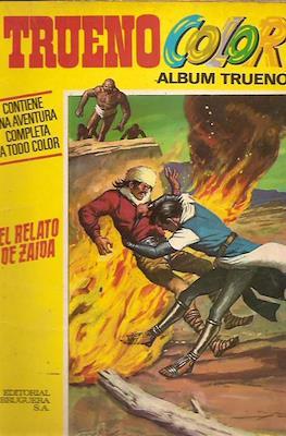 Trueno Color (Rústica, 64 páginas (1970)) #15