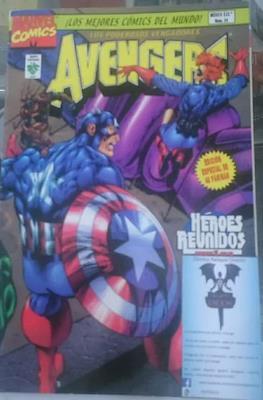 Avengers (Grapa) #24
