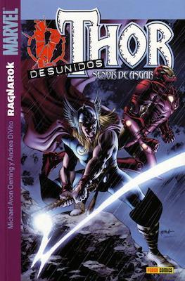 El Poderoso Thor (2003-2005) (Rústica, 96 páginas) #10