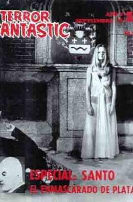 Terror Fantastic (Rústica 64 pp) #12