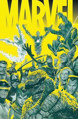 Marvel Treasury Edition (2021)