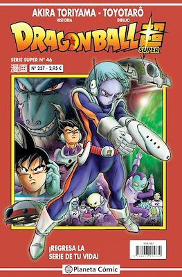Dragon Ball Super #257