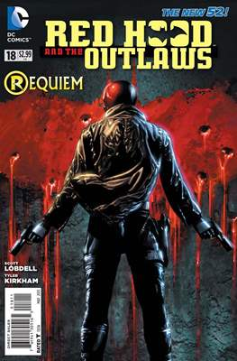 Red Hood and the Outlaws (2011-) New 52 (Comic-Book) #18