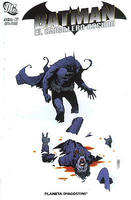 Batman el Caballero Oscuro (segundo coleccionable) #6