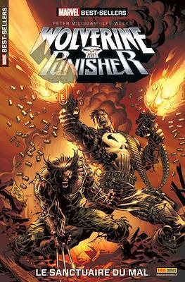 Marvel Best-Sellers