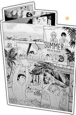 Summer (Plegado 6 pp) #