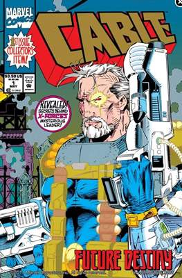 Cable Vol. 1 (1993-2002)