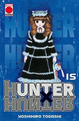 Hunter x Hunter (Rústica) #15
