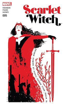 Scarlet Witch Vol. 2 (Comic Book) #5