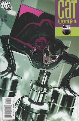 Catwoman Vol. 3 (2002-2008) (Comic Book) #44