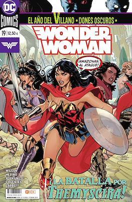 Wonder Woman. Nuevo Universo DC / Renacimiento (Rústica 96-136 pp) #33/19
