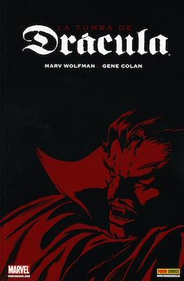 La Tumba de Drácula