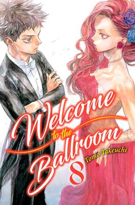 Welcome to the Ballroom #8