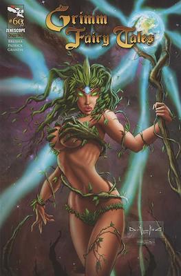 Grimm Fairy Tales (Comic Book) #60