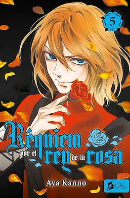 Réquiem por el Rey de la Rosa #5