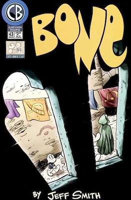 Bone (Comic Book) #43