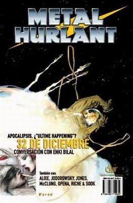 Metal Hurlant #6