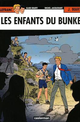 Lefranc (Cartonné) #22