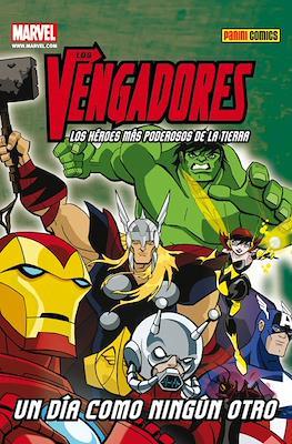Los Vengadores. Los héroes más poderosos de la Tierra (Cartoné 64-72 pp) #2