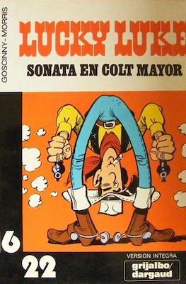 Colección Grijalbo-Dargaud 16/22 (Rústica, 80 págs (1980-1985)) #10