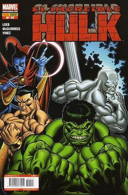 El Increíble Hulk (2008-2011) (Grapa, 24 páginas) #14