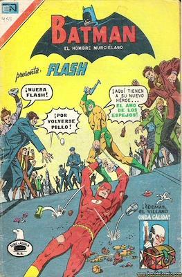 Batman (Grapa) #958
