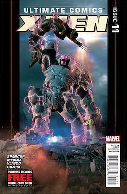 Ultimate Comics X-Men (2011-2013) #11