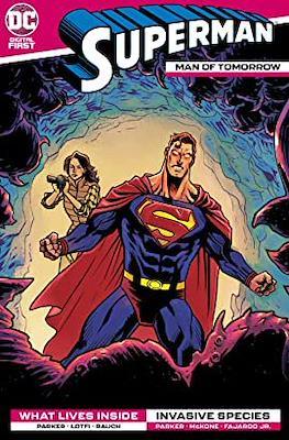 Superman - Man of Tomorrow (Digital) #9