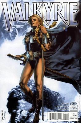 Valkyrie (2010)