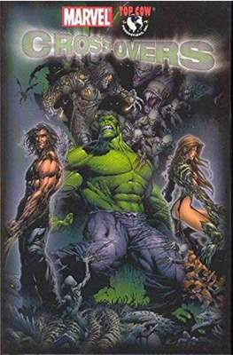 Marvel Top Cow Crossovers