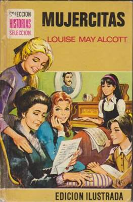 Historias Selección (serie Mujercitas 1973)