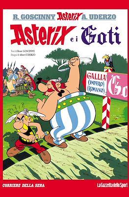 Asterix #5