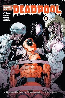 Deadpool Vol. 2 (2008-2012) #5