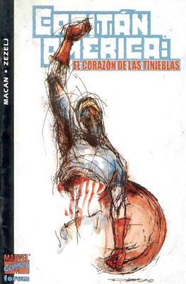 Capitán América: El corazón de las tinieblas (2003)