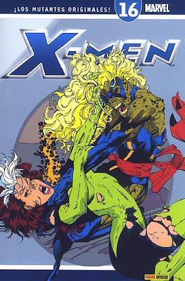 X-Men (Segundo coleccionable) (Rústica 80 pp) #16